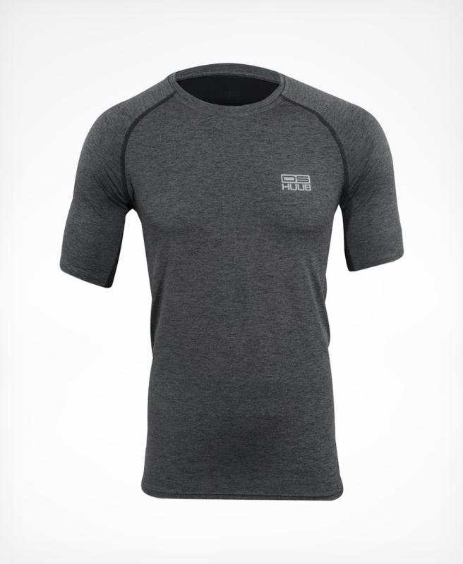 HUUB DS Training T-Shirt Heren