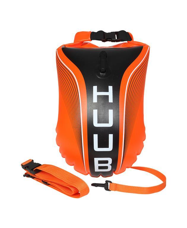 Safety Tow Float HUUB Oranje