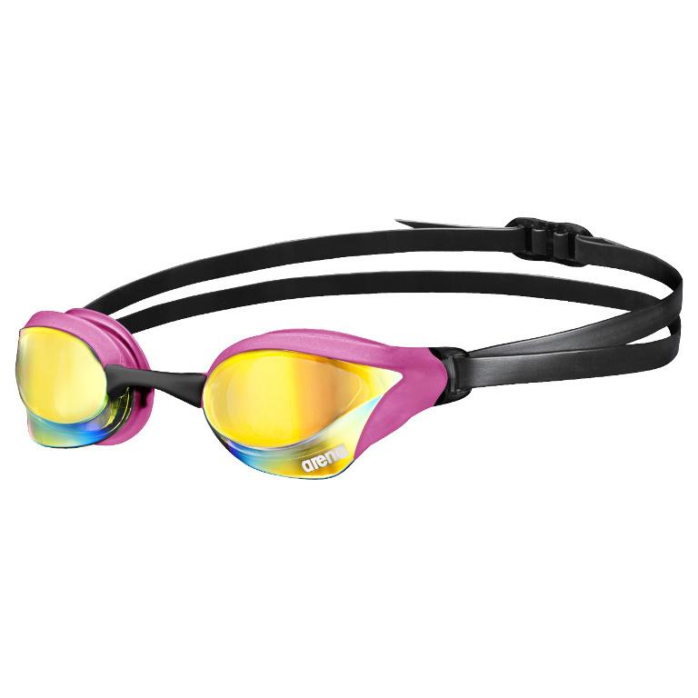 Arena Cobra Core Spiegel Zwembril revo-pink-black