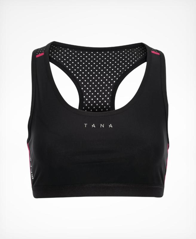 Tana Light Support Bra Top - Dames