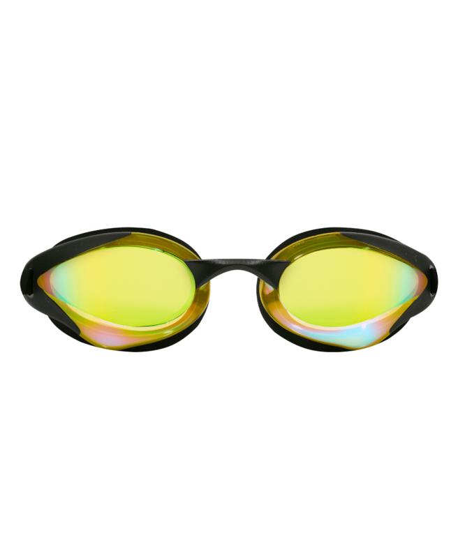 HUUB JRB / Brunel Zwembril -Zwart/Goud