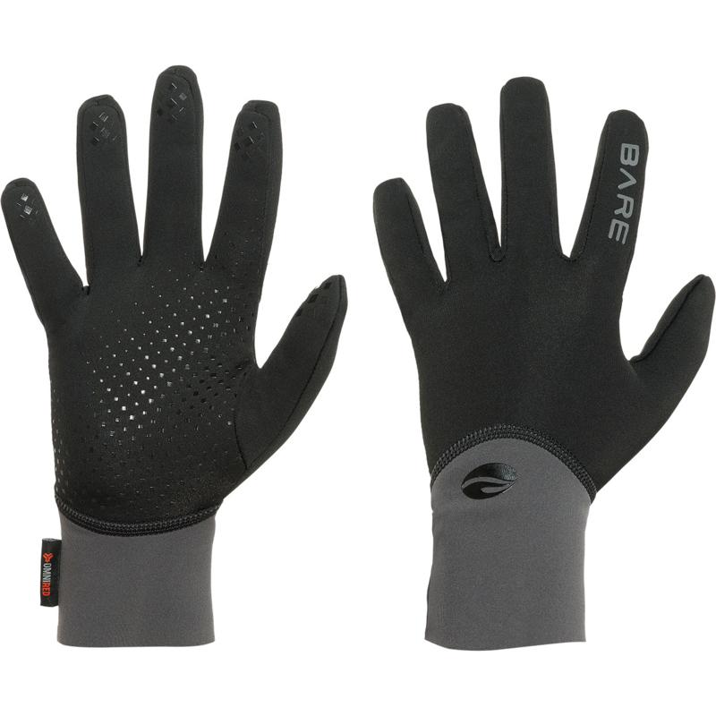 Bare Exowear Thermo Handschoenen