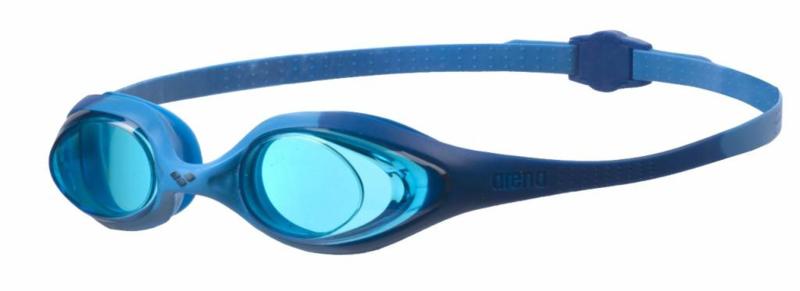 Arena Spider Junior Zwembril blue/light-blue/blue