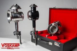 Koetslamp set 8 (46008)