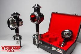 Koetslamp set 5 (46005)