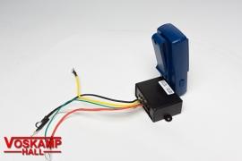 Afstandsbediening voor de elektrische lier 12 volt (02416)