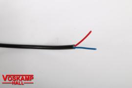 Verlichtings kabel 2-aderig (00470)