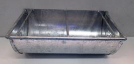 Thermisch verzonken voerbak (49509)