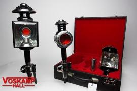 Koetslamp set 3 (46003)