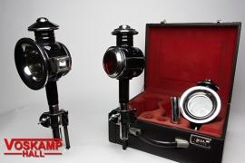 Koetslamp set  4 (46004)