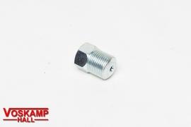 Verloopnippel 3/8 10x1 mm (43466)