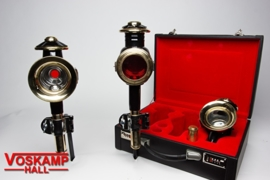 Koetslamp set 31 (46031)