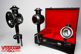 Koetslamp set 1 (46001)