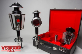 Koetslamp set 11 (46011)