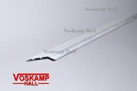 Aluminium profiel verzet (44203)