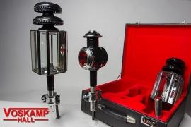 Koetslamp set 10 (46010)
