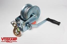 Hand Lier met kabel (02435)