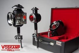 Koetslamp set 9 (46009)