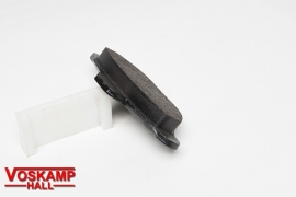 Remblokkenset 4 stuks Bosch (43041)