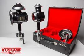 Koetslamp set 6 (46006)