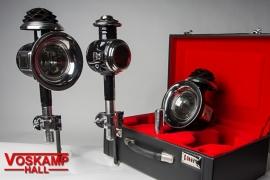 Koetslamp set 7 (46007)