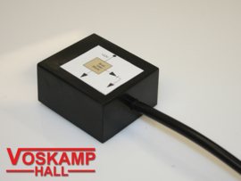 Knipperlicht automaat voor led (40016)