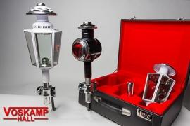 Koetslamp set 12 (46012)