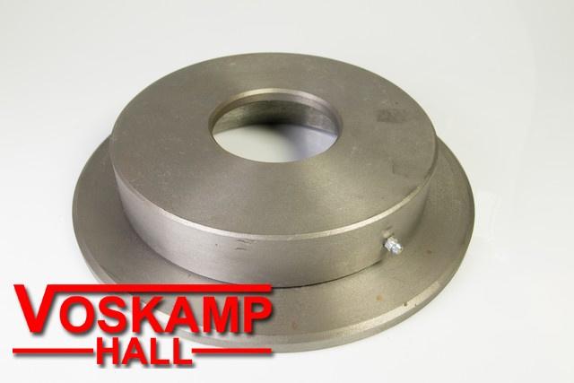 Draaikrans 250 mm (43504)