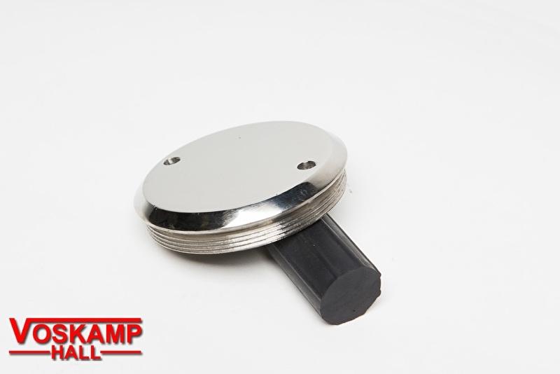 Naafdop 81 mm (40643)