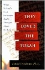 They loved the Torah -What Yeshua's First Followers Really Thought About the Law