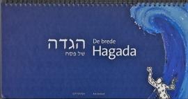 De brede Hagada hagada