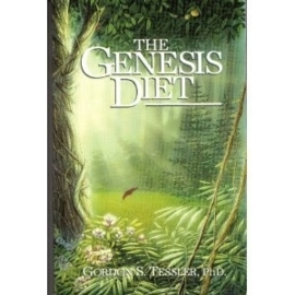 The Genesis Diet - Gordon S. Tessler