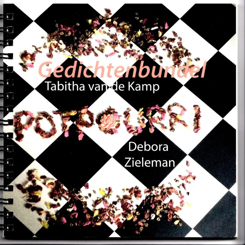 Potpourri Gedichtenbundel