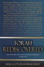 Torah Rediscoverd - Ariel & D'vorah Berkowitz
