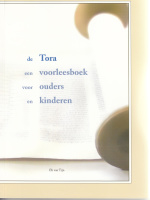 de Tora - een voorleesboek voor ouders en kinderen