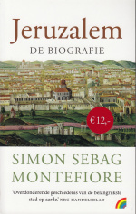 Jeruzalem, de biografie - Simon Sebag Montefiore