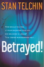Betrayed! Stan Telchin