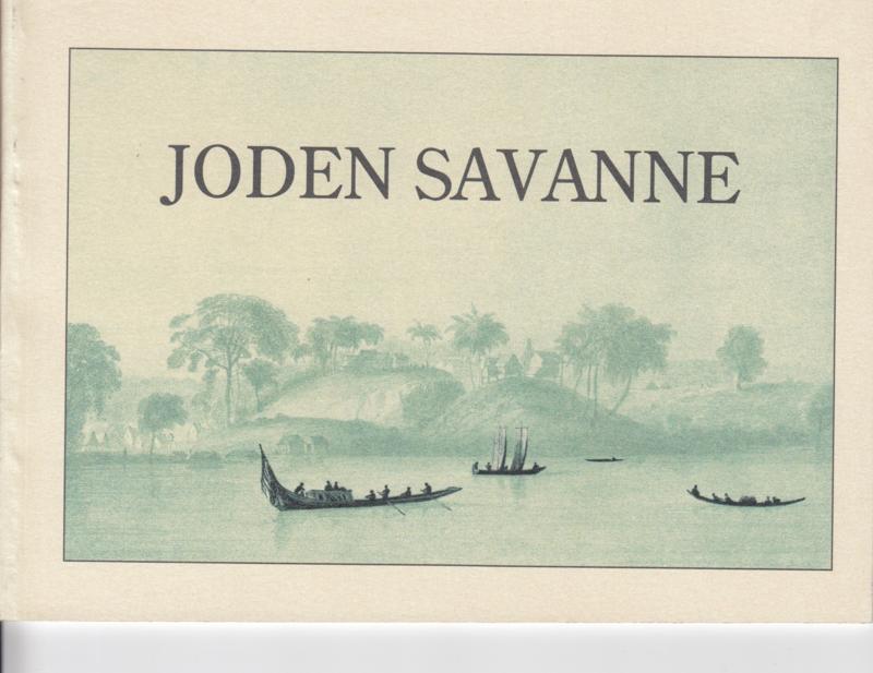 Jodensavanne, samengesteld door M.L.A.  da Costa