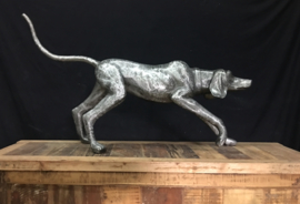 Beeld Greyhound art design