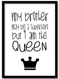Queen A3