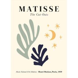 Poster Matisse