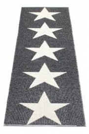 Kleed viggo STAR BLACK