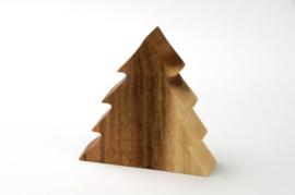 Kerstboom Hout by KINTA Fairtrade