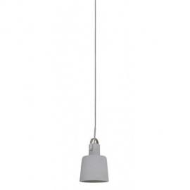 Hanglamp Devika cement