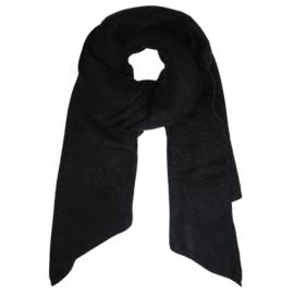Sjaal comfy zwart