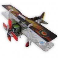Totem airplane in 3D UITVERKOCHT