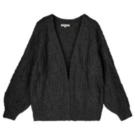 Vest Elegance Zwart