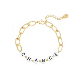 armband 'chance'