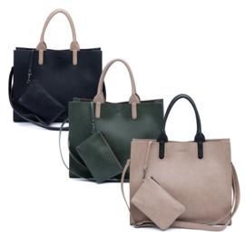 Natural Bag Noor