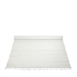 Carpet outside White